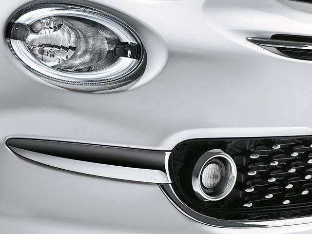 Fiat 500 resimleri