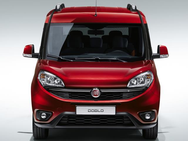 Fiat Doblo Panorama resimleri