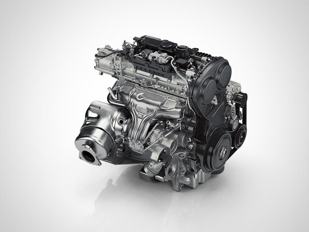 Volvo S60 resimleri