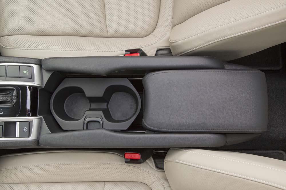 Honda Civic Sedan resimleri