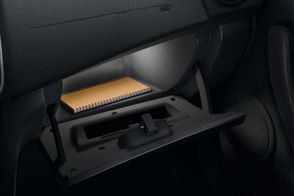 Dacia Logan MCV resimleri