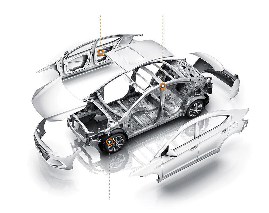 Hyundai Elantra resimleri