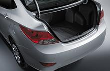 Hyundai Accent Blue resimleri