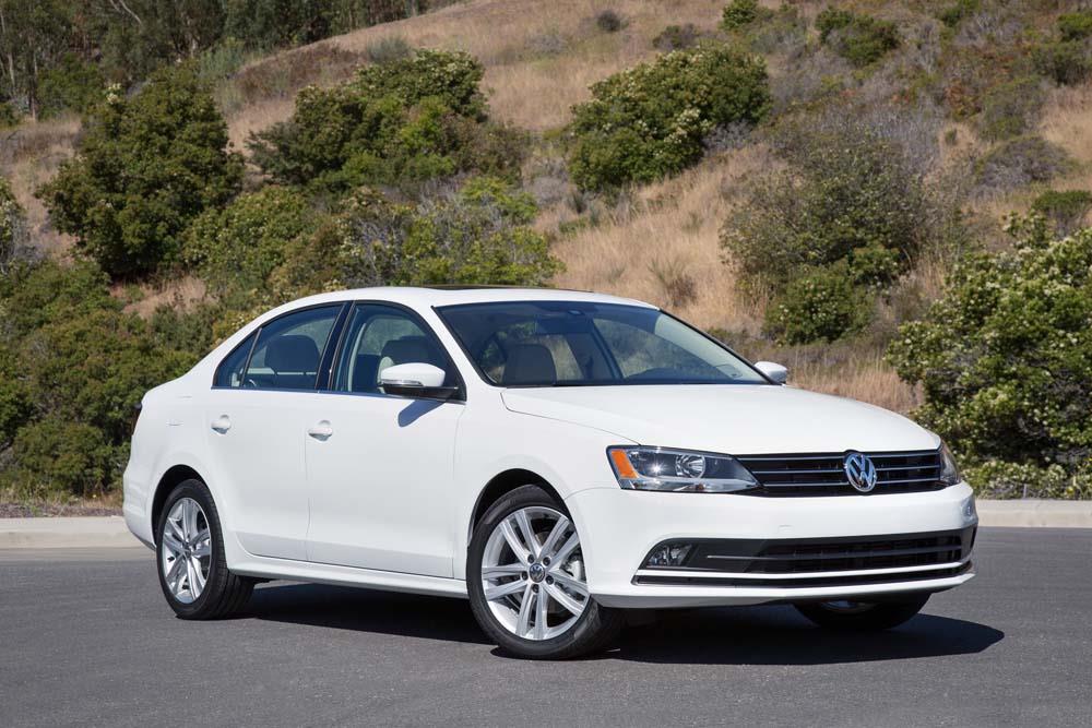Volkswagen Jetta resimleri