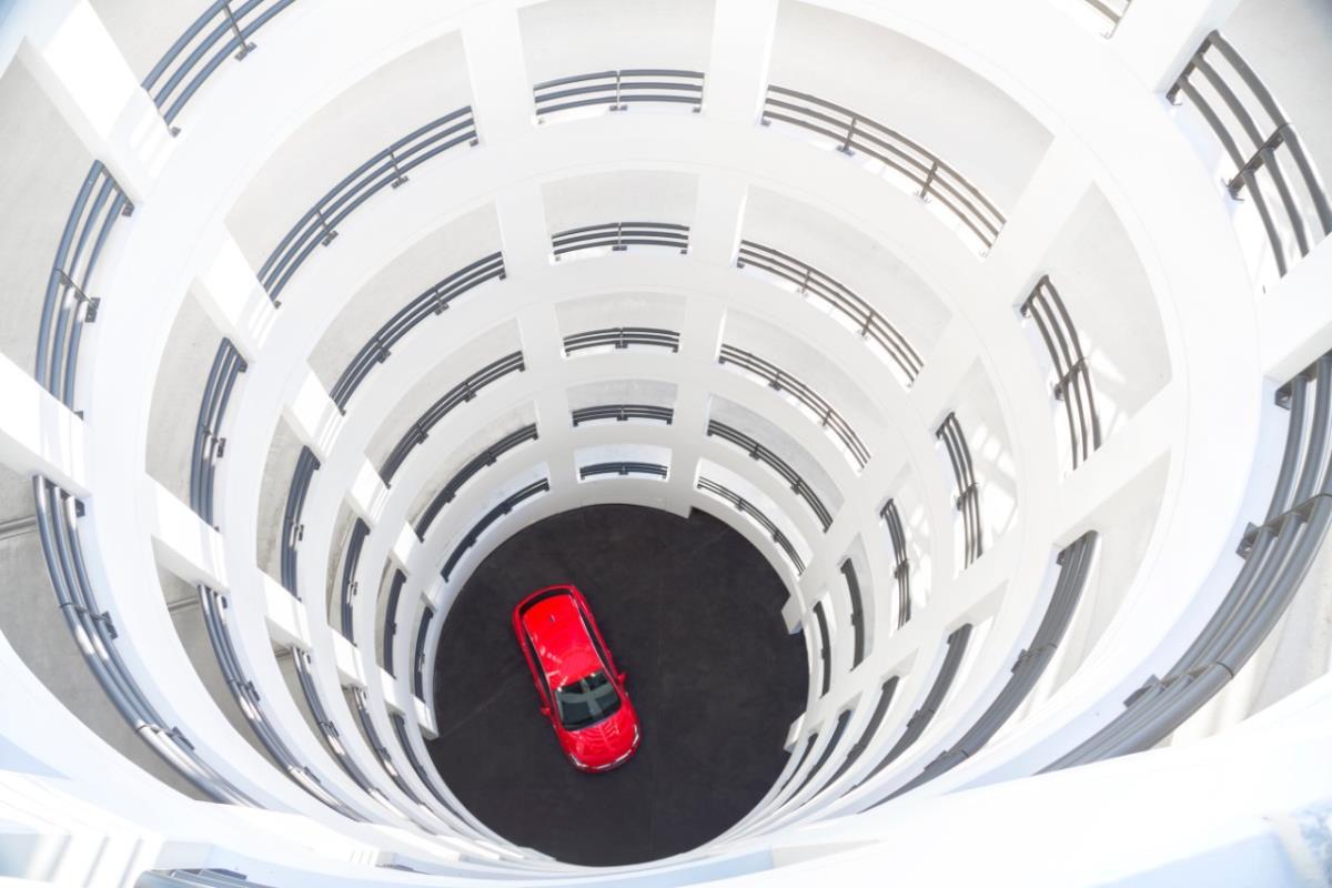 Opel Astra HB resimleri