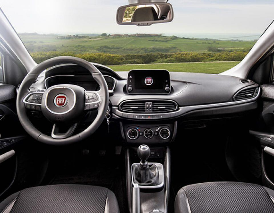 Fiat Egea Hatchback resimleri