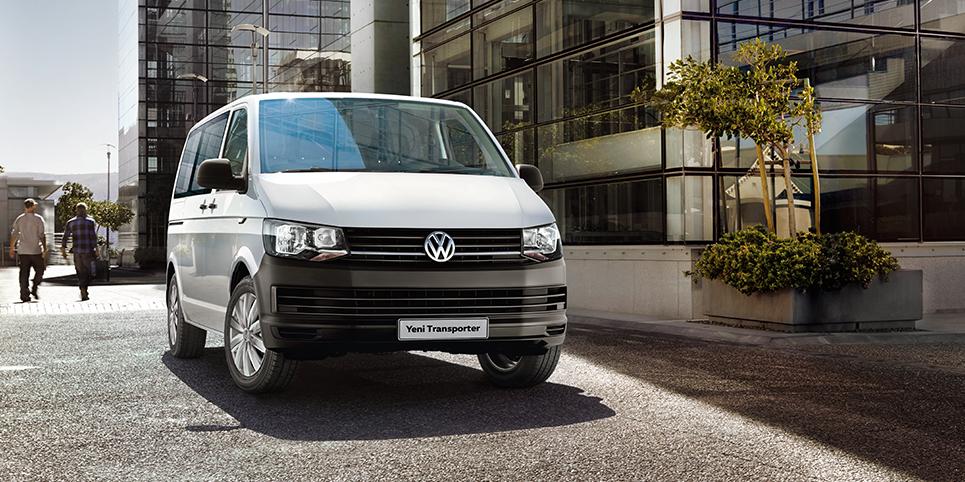 Volkswagen Transporter Camlıvan resimleri