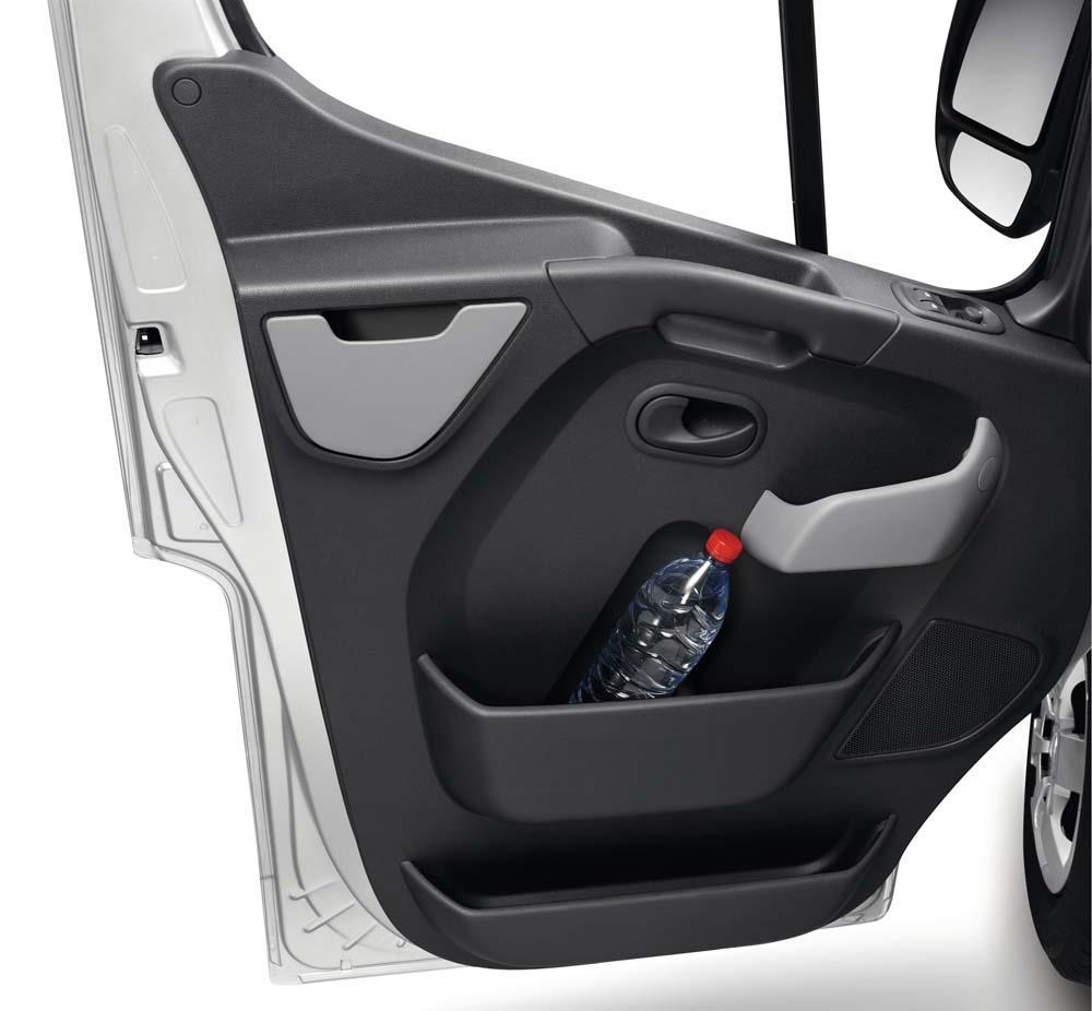 Renault Master Minibüs / Otobüs resimleri