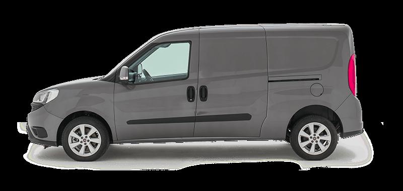 Fiat Doblo Cargo resimleri