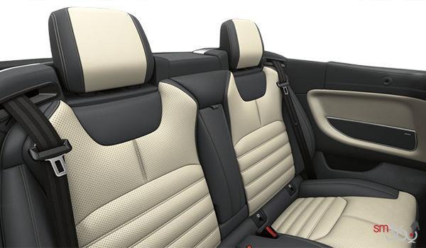 Land Rover Evoque Convertible resimleri