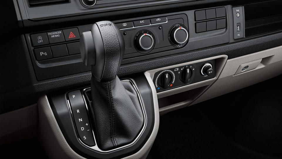 Volkswagen Transporter Kombi resimleri