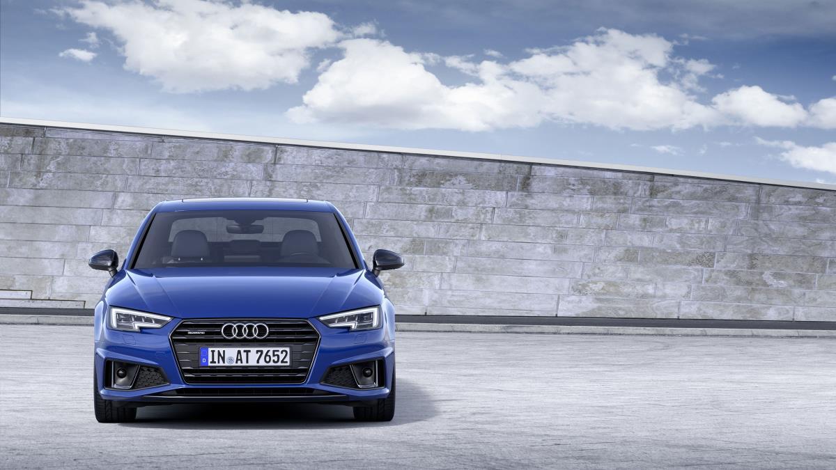 2019 Audi A4 Modelleri Ve Fiyatlari Audi A4 Teklifi Al