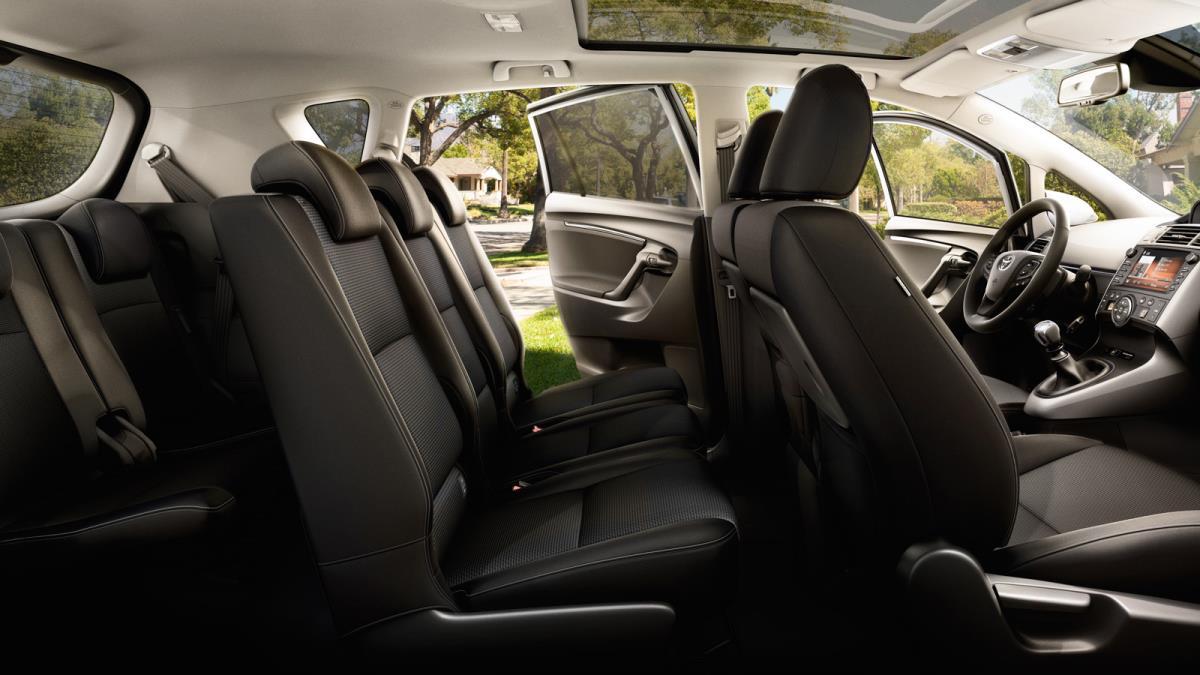 2020 Toyota Verso Modelleri Ve Fiyatlari Toyota Verso Teklifi Al