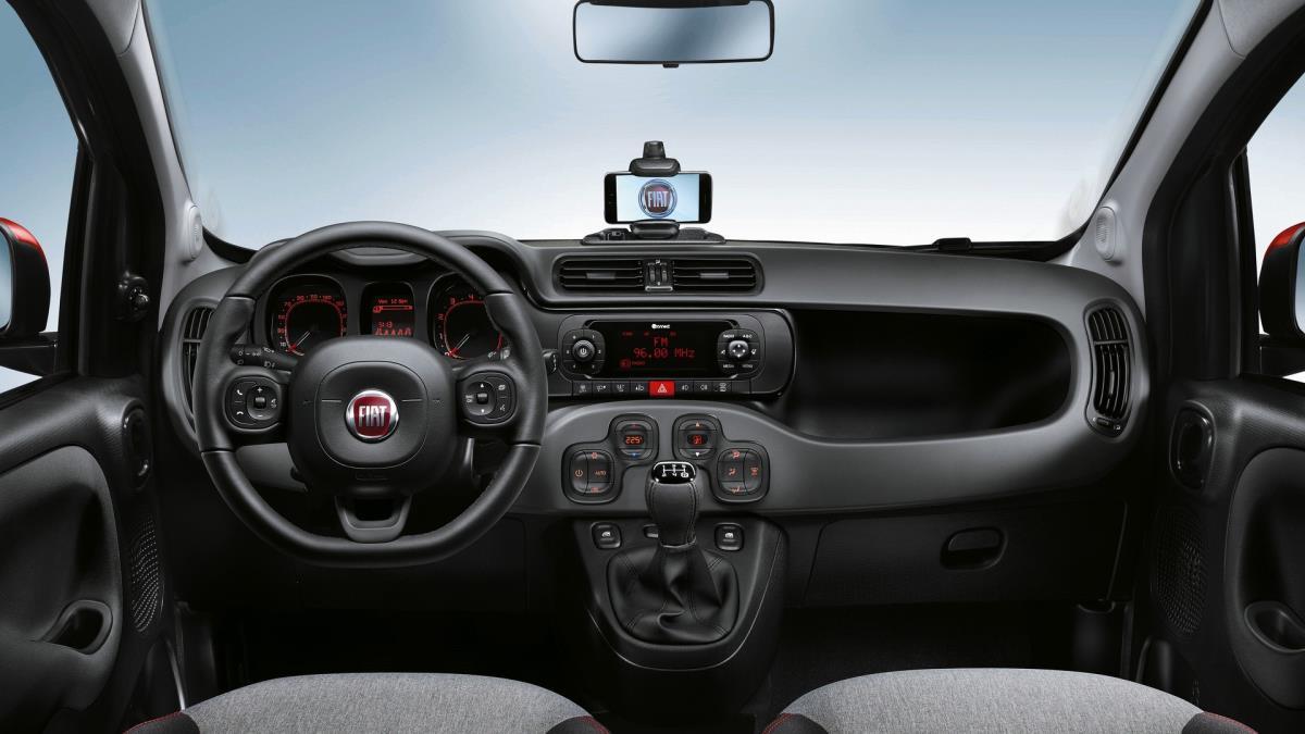 2021 Fiat Panda Modelleri Ve Fiyatlari Fiat Panda Teklifi Al
