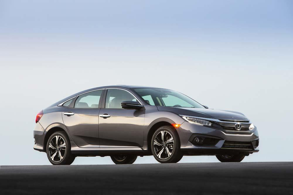 2018 Honda Civic Sedan Modelleri Ve Fiyatları