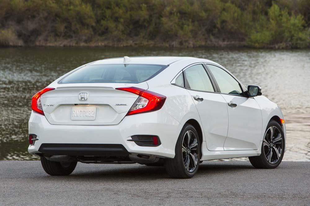 2019 Honda Civic Sedan Modelleri Ve Fiyatları Honda Civic Sedan