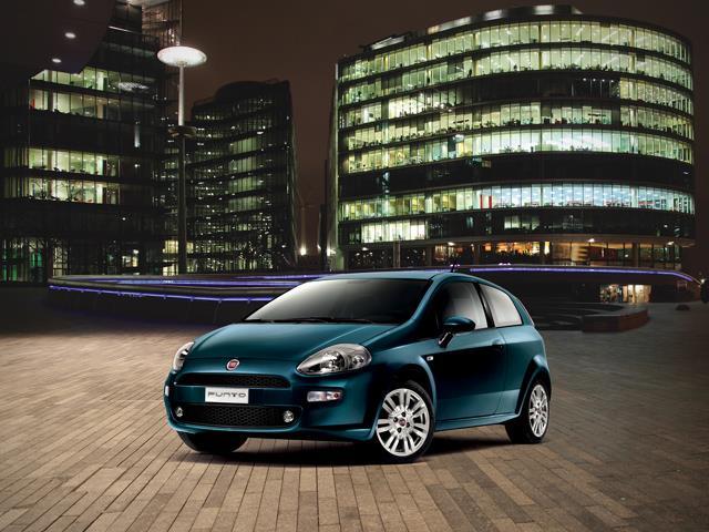 2019 Fiat Punto Modelleri Ve Fiyatlari Fiat Punto Teklifi Al