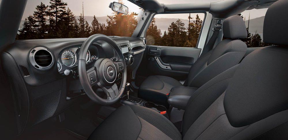Jeep Wrangler 2017 Fiyat >> 2019 Jeep Wrangler Modelleri ve Fiyatları - Jeep Wrangler Teklifi Al