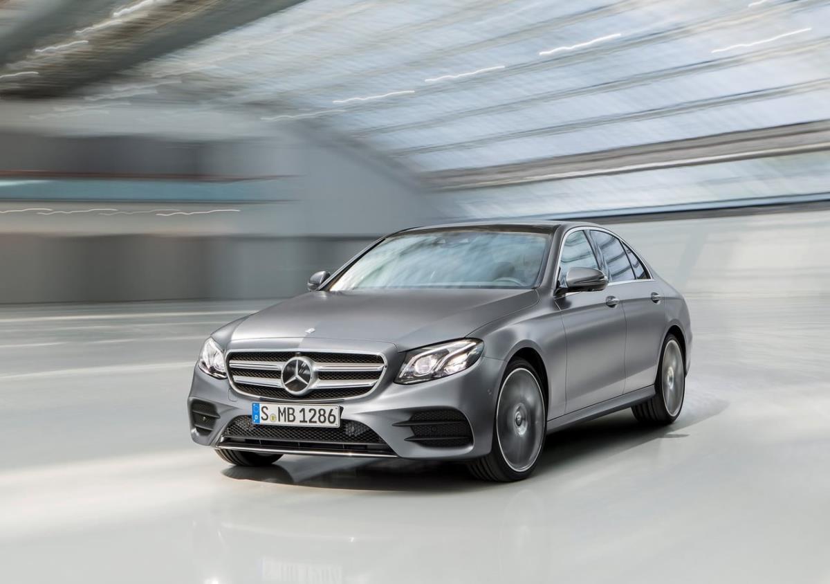 2019 Mercedes E Serisi Sedan Modelleri Ve Fiyatları