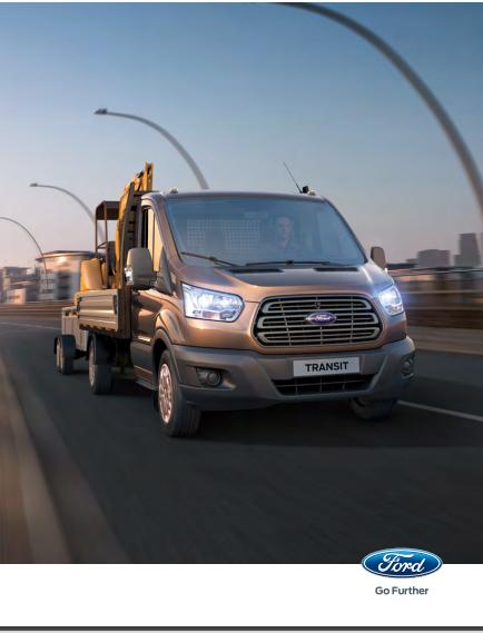 2019 Ford Transit Kamyonet Modelleri Ve Fiyatları Ford Transit