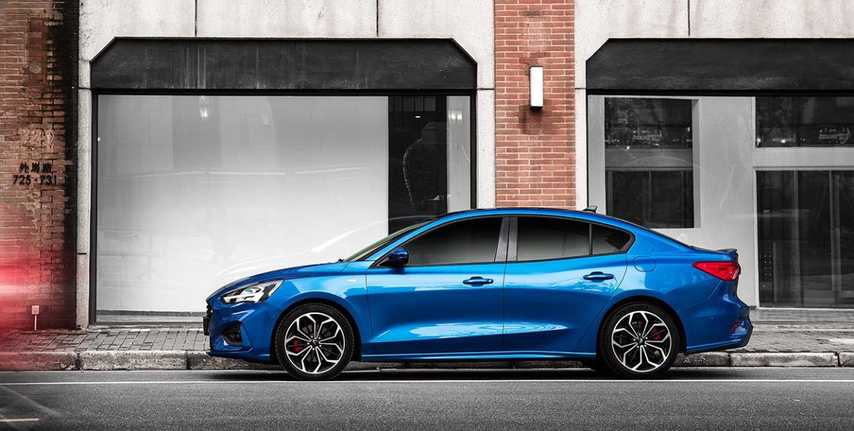 2021 Ford Focus Sedan Modelleri Ve Fiyatlari Ford Focus Sedan Teklifi Al