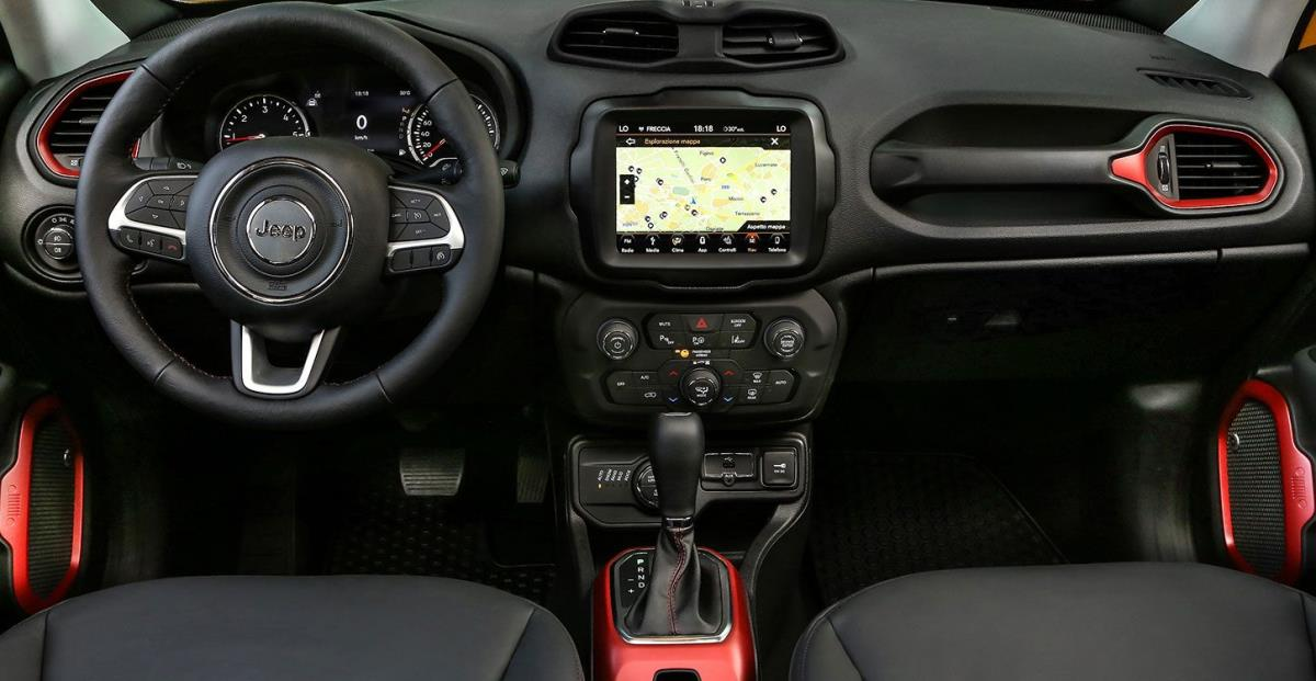 2021 Jeep Renegade Modelleri Ve Fiyatlari Jeep Renegade Teklifi Al
