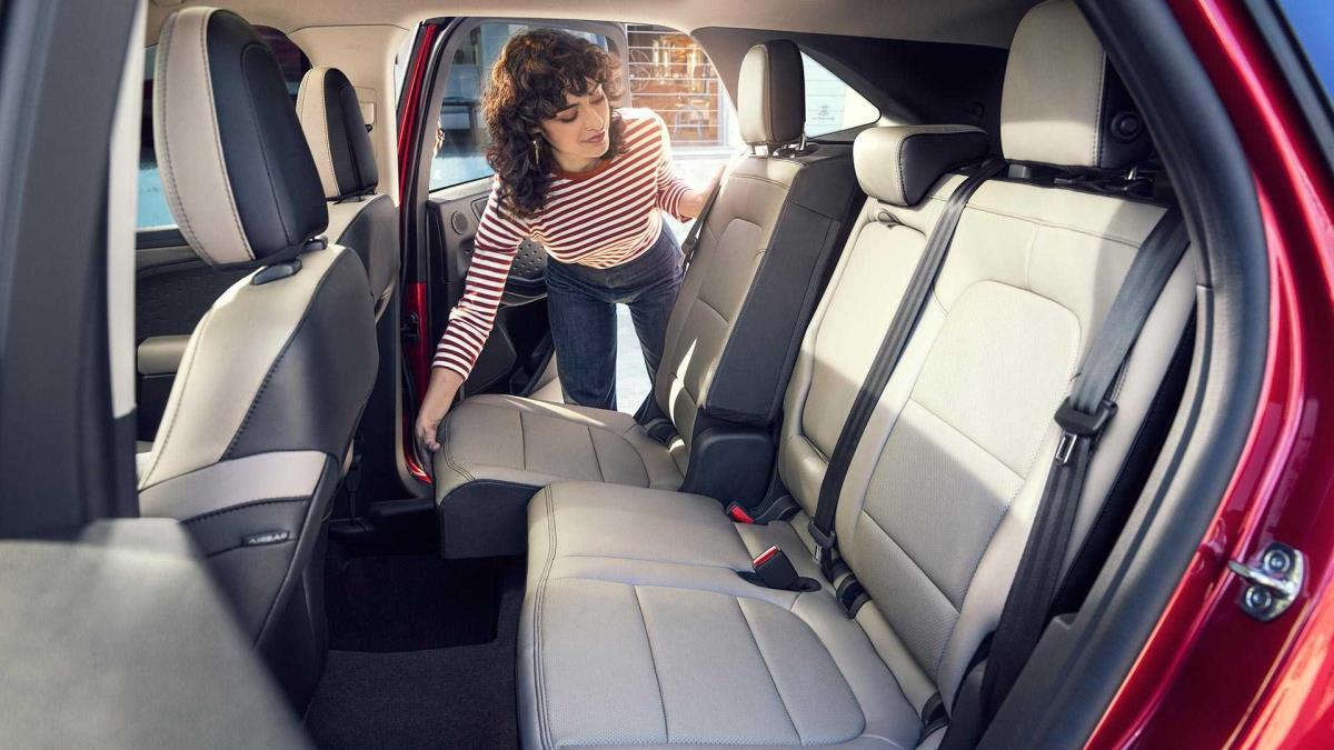 2021 Ford Kuga Modelleri ve Fiyatları - Ford Kuga Teklifi Al