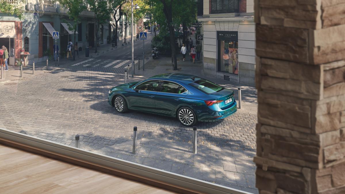 2021 Skoda Octavia Modelleri ve Fiyatları - Skoda Octavia ...