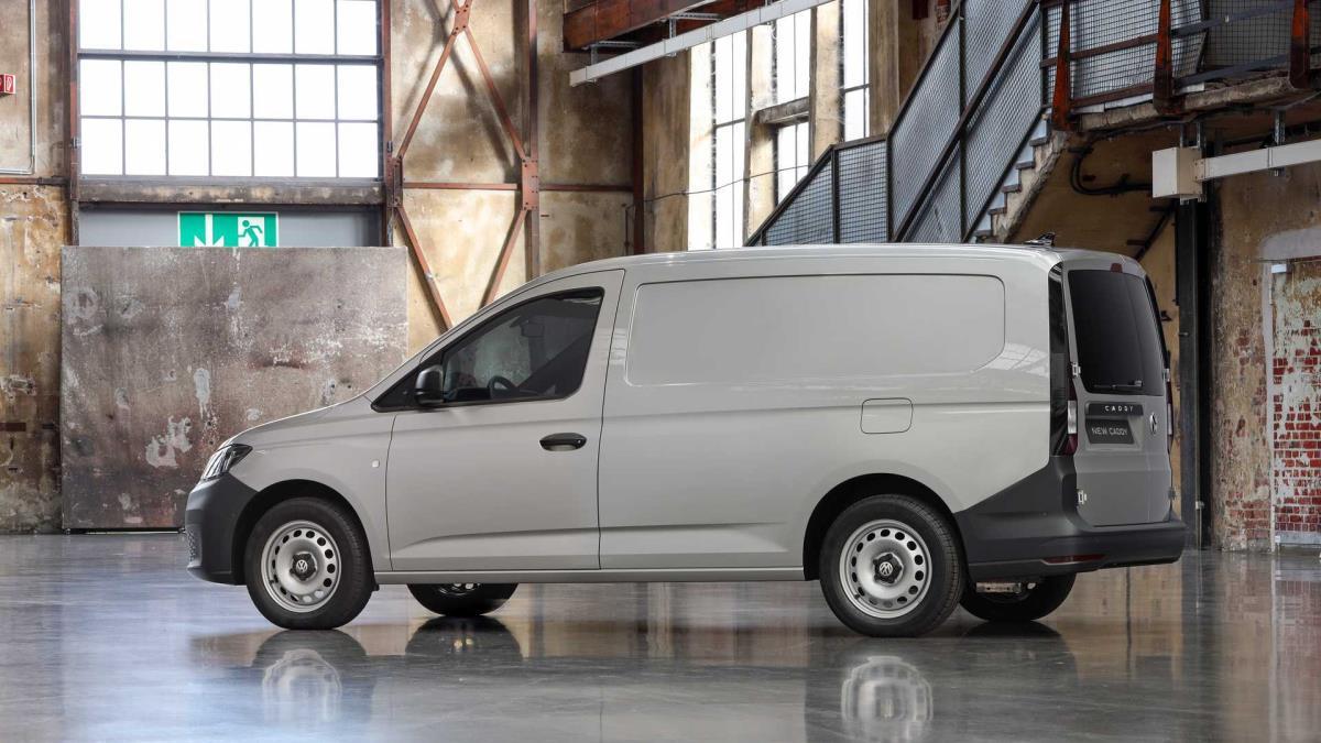 2021 Volkswagen Caddy Cargo Modelleri ve Fiyatları ...