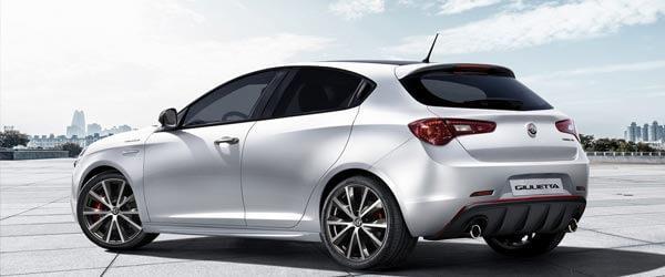 Yenilenen Alfa Romeo Giulietta Şimdi Çok Daha Çarpıcı