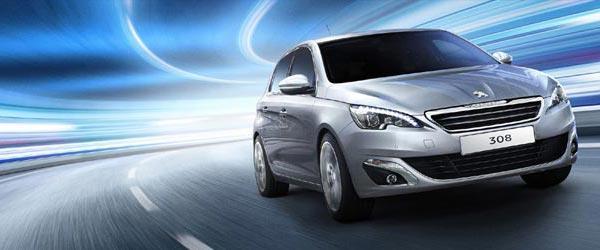 "Kusursuz Bir HB 5 Kapı Arayanlara ""Peugeot 308 2017"""