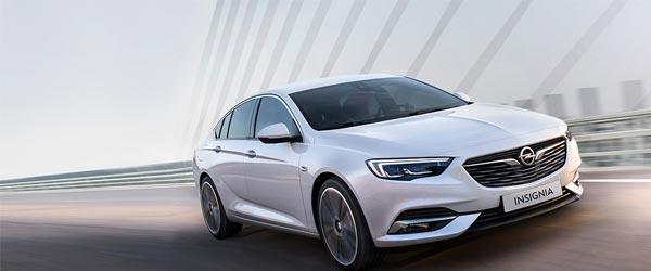 2021 Opel Insignia Grand Sport Modelleri Ve Fiyatlari Opel Insignia Grand Sport Teklifi Al