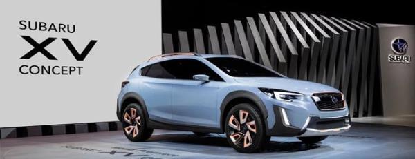 Subaru XV 2017 Ne Zaman Gelecek?