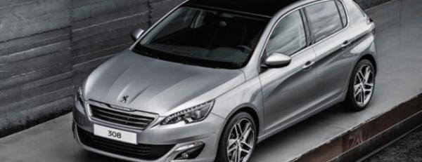 "Hatchback 5 Kapı Arayanlara ""Peugeot 308 2017"""