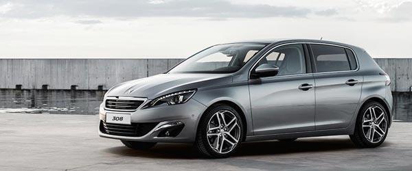 """Sıfır Faizli Araç Kredisi Desteği İçin """"Peugeot 308 2017"""""""