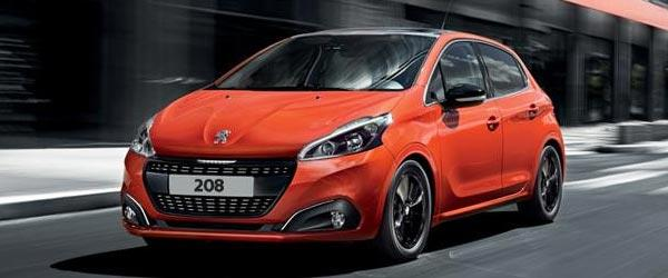 Sadece 585 Lira Taksitle Peugeot 208 Sahibi Olabilirsiniz