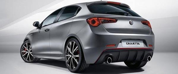 Alfa Romeo Giulietta Şimdi 10 Bin Liralık Takas Desteği Sunuyor