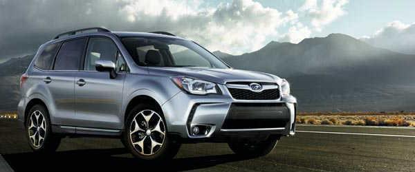 Subaru'dan Dört Dörtlük Satış Performansı