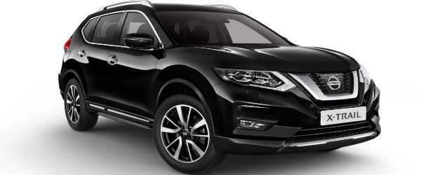 Dünyanın en çok satan SUV'u Nissan X-Trail yenilendi