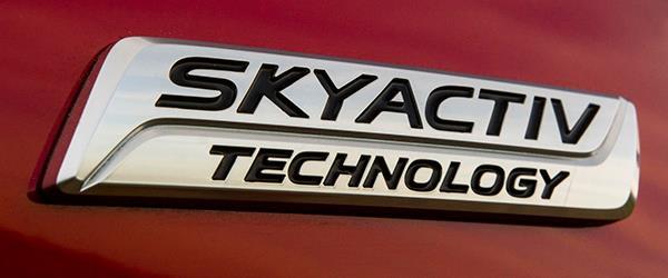 Mazda'dan benzini dize(le) getirecek teknoloji