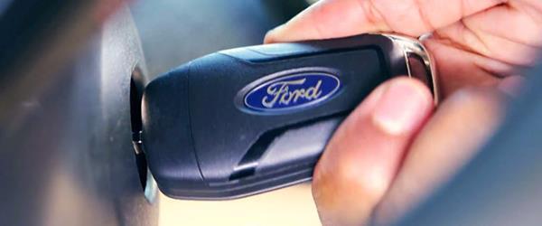 Hayalinizdeki Ford'a Ağustos Fırsatları İle Sahip Olun
