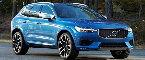 Volvo City Safety sistemi ile güvenlikte çıtayı yine yükseltti