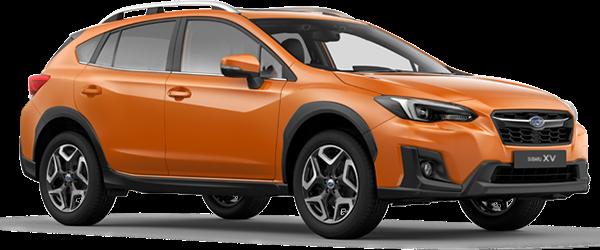 Karşınızda Yeni Subaru XV