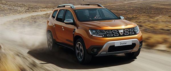 Yeni Dacia Duster Ne Zaman Türkiye'de Olacak