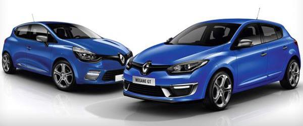 Renault Megane Sedan ve Clio da Kampanya