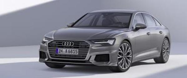 İşte 2019 Audi A6 ve öne çıkan özellikleri