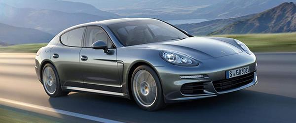 Porsche'da Dizel Araçlardan Vazgeçiyor!