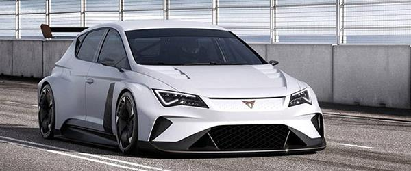 Seat'ın Yeni Leon Modeli Elektrikli Olacak!