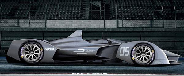 Porsche, elektrikli araçları ile resmi olarak Formula E'de!