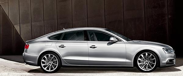 Audi Araçlarını Geri Topluyor !